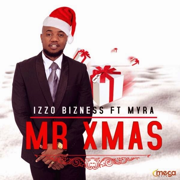 Download Audio: Izzo Bizness - Mr Xmas