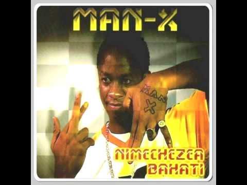 Man X Ft Dully Sykes - Nimechezea Bahati