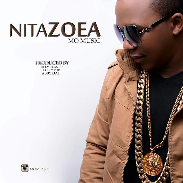Download Mo Music - Nitazoea mp3 Audio
