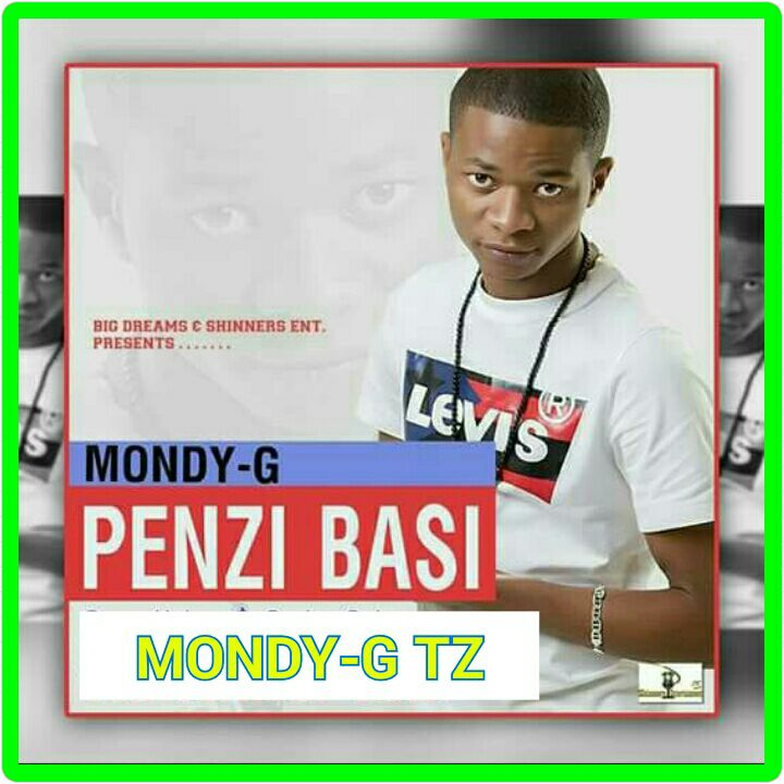 Download Audio: Mondy G - Penzi Basi