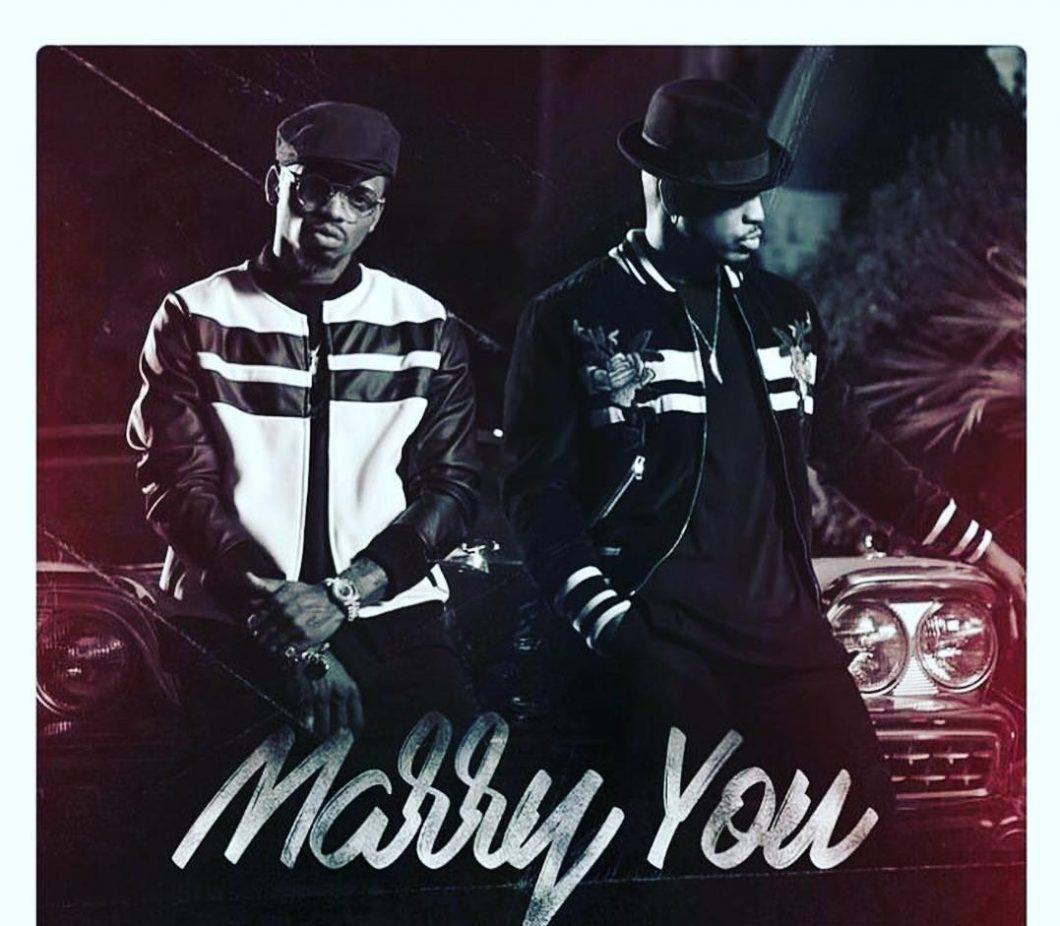 Diamond Platnumz ft. Neyo - Marry You | Download mp3 Audio