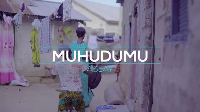 Aslay - Muhudumu | Download Mp3