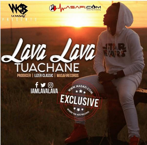 Lava Lava - Bora Tuachane | Download Mp3 Audio