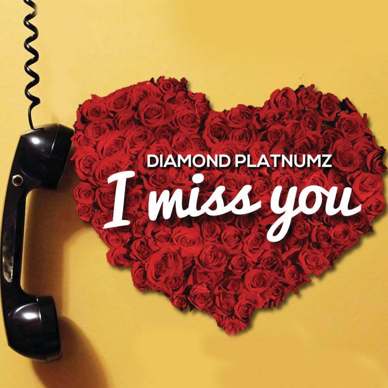 Diamond Platnumz - I Miss You | Download Mp3 Audio