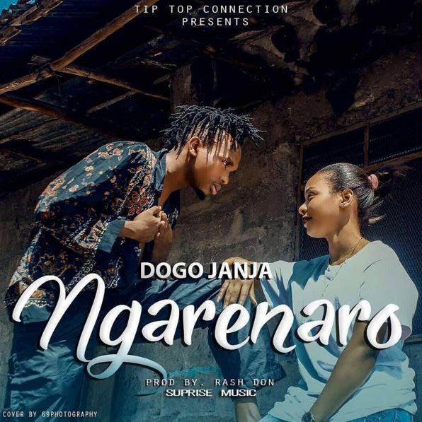 Dogo Janja - Ngarenaro | Download mp3
