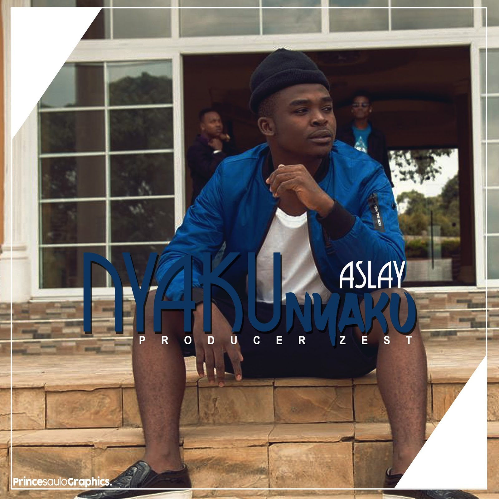 Download Audio: Aslay - Nyakunyaku