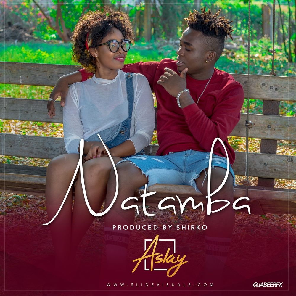 Aslay - Natamba | Download Mp3