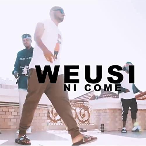 weusi-ni-come