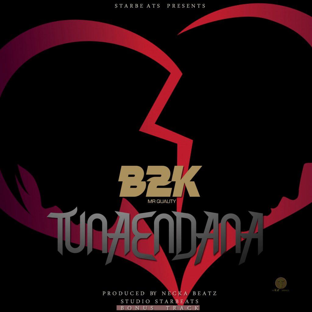 Download Audio B2k – Tunaendana