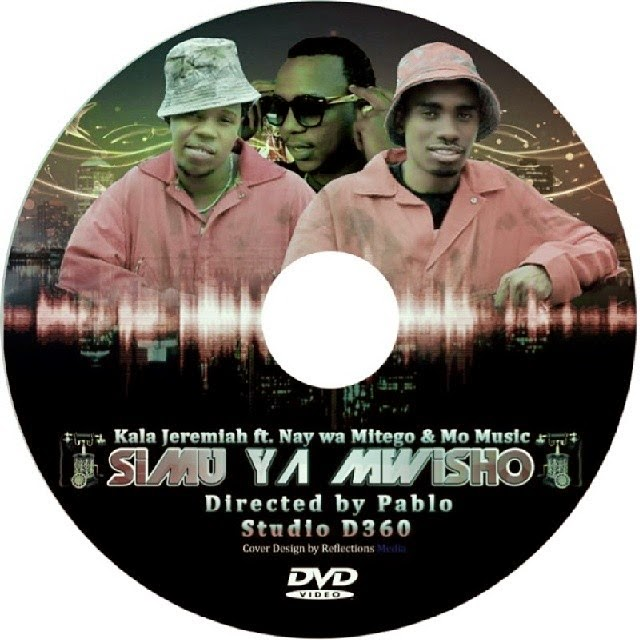 Kala Jeremiah Ft. Nay Wa Mitego & Mo Music - Simu Ya Mwisho   Download Mp3