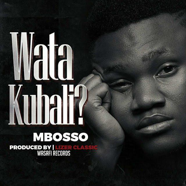 Mbosso Watakubali