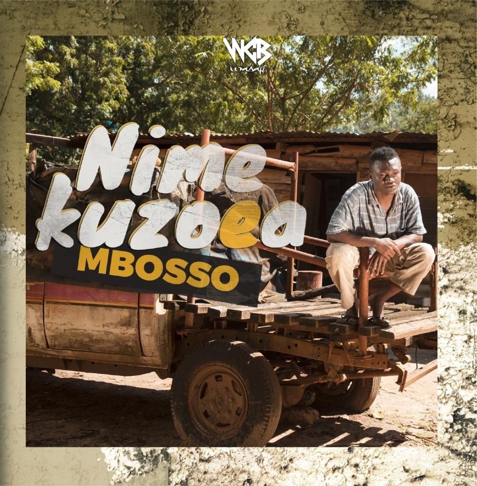 Mbosso Nimekuzoea