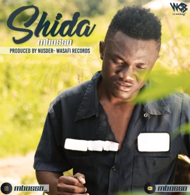 Mbosso Shida