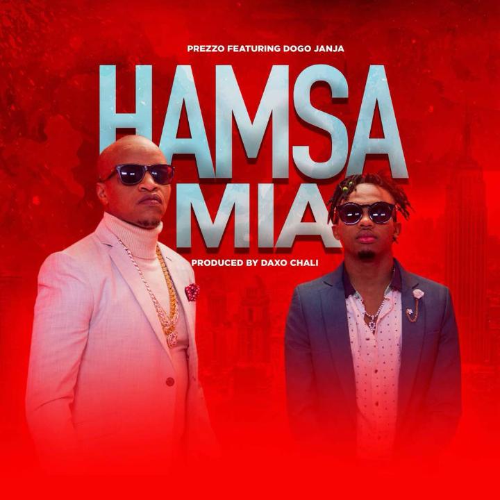 Prezzo X Dogo janja - Hamsa Mia   Download Mp3 Audio