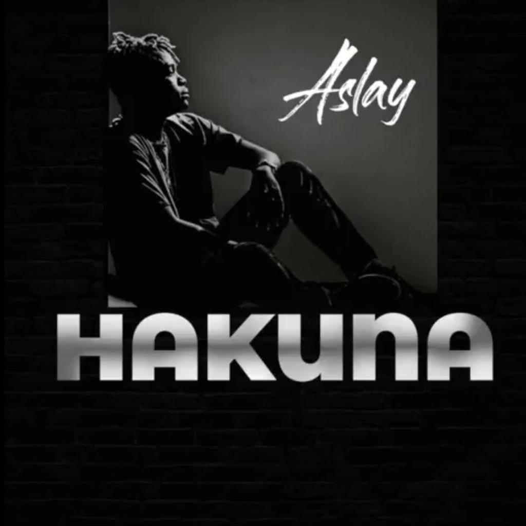 Download Audio: Aslay - Hakuna