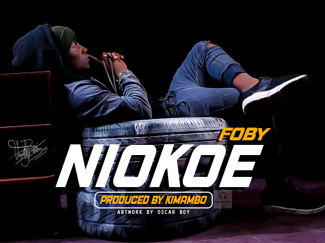 Foby - Niokoe | Download Mp3 Audio here and enjoy it.