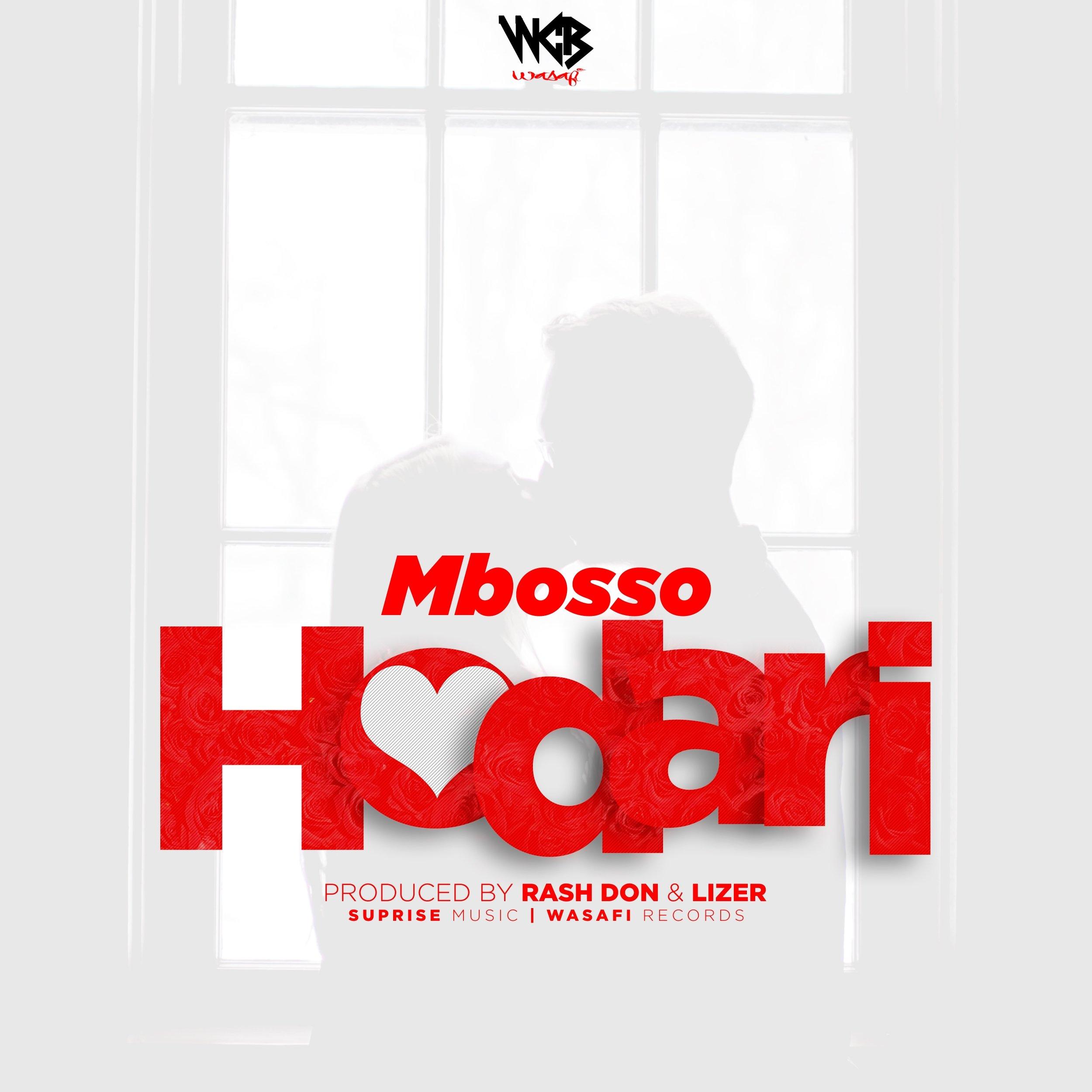Mbosso Hodari