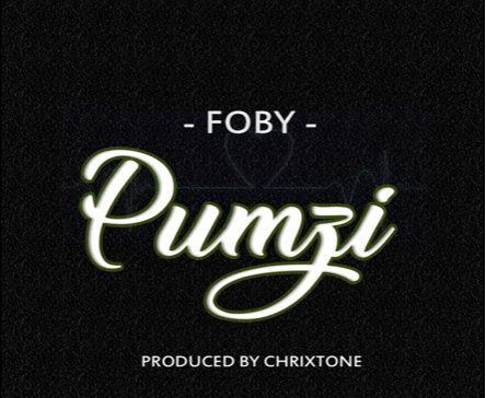 Download Audio: Foby – Pumzi