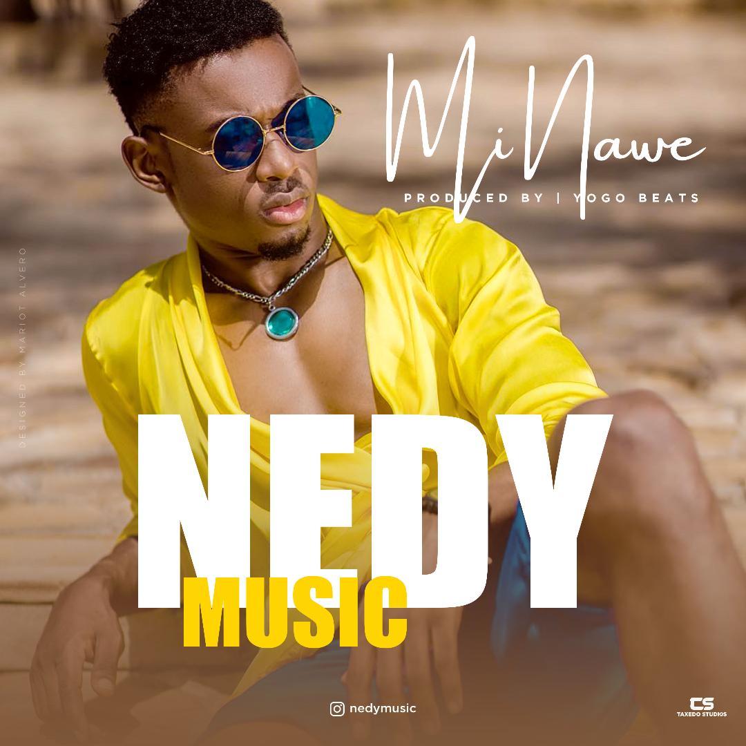 Download Audio: Ned Music - Mi nawe | YINGA BOY MEDIA
