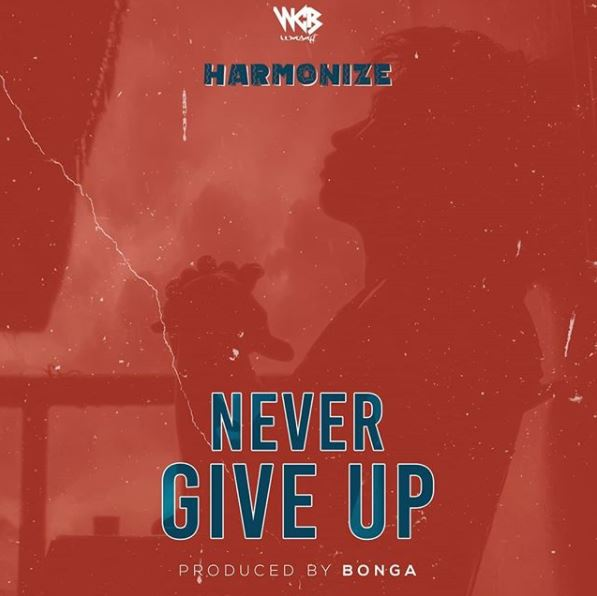 Download Harmonize - Never Give Up