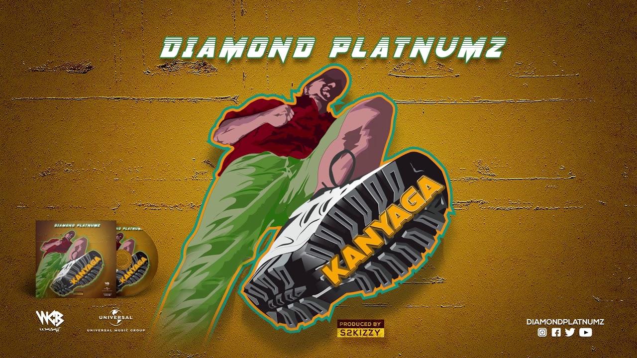 Download Audio: Diamond Platnumz - Kanyaga | YINGA BOY MEDIA