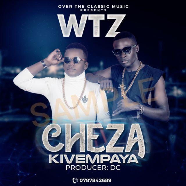 Download Audio: Siva Music Ft Willy One - Cheza Kivempaya   YINGA