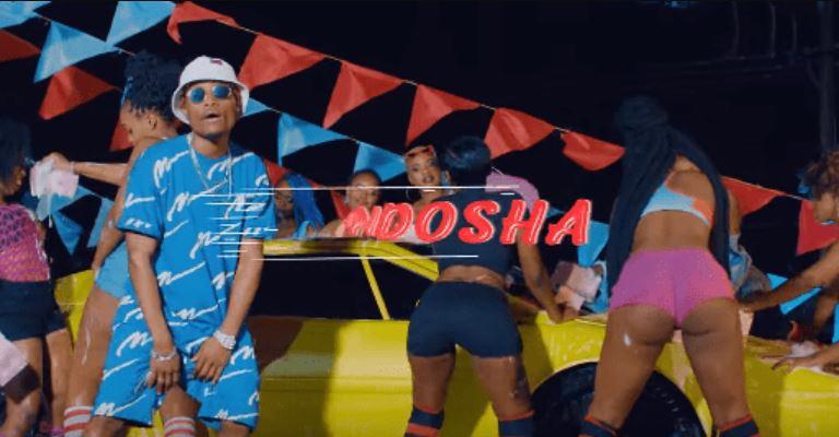 Video: Masauti ft Lava lava - Dondosha | YINGA BOY MEDIA