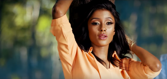 Image result for VIDEO: Vanessa Mdee – Moyo
