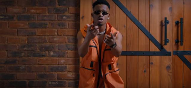 VIDEO: Nedy Music Ft Jux - Kinomanoma | YINGA BOY MEDIA
