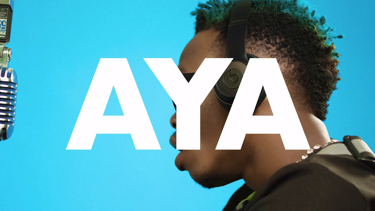 MARIOO AYA DOWNLOAD MARIOO NEW SONG AYA