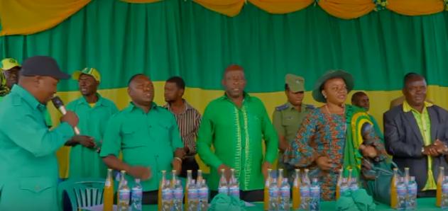 VIDEO: MP MSANII - MAGUFULI UNATOSHA   YINGA BOY MEDIA