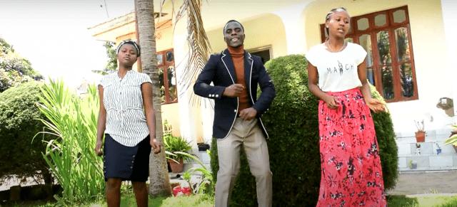 Goodluck Mwana Amos Ft. Chuga Comedy – Songa Mbele