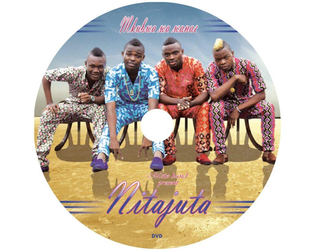 Yamoto Band (Mkubwa na Wanawe) – Nitajuta