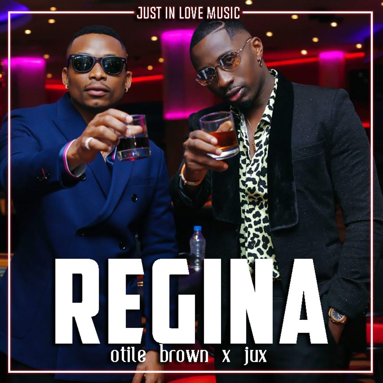 Download | Otile Brown ft Jux - Regina | Mp3 Audio
