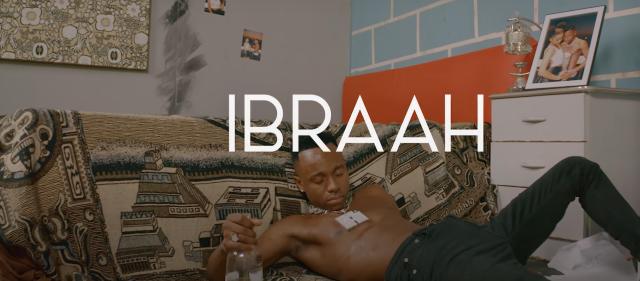 VIDEO: Ibraah - Wandoto