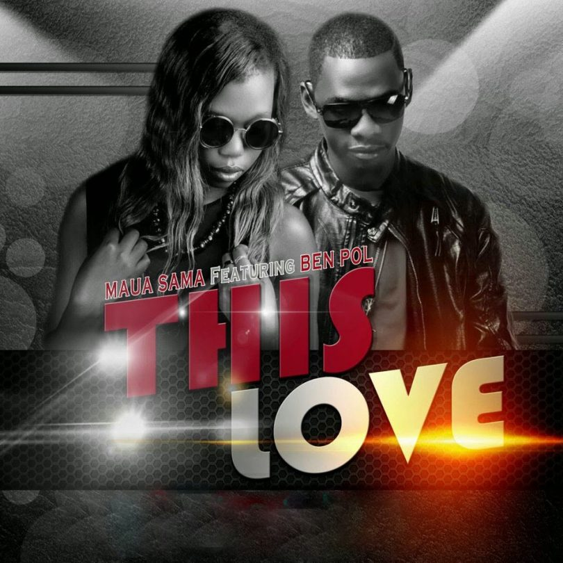 Maua Sama-This Love