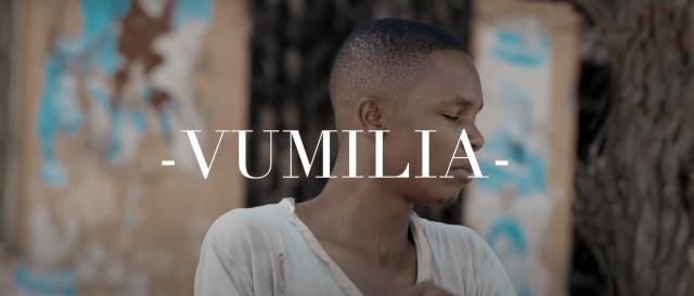 DOWNLOAD VIDEO Japheth Zabron - Vumilia