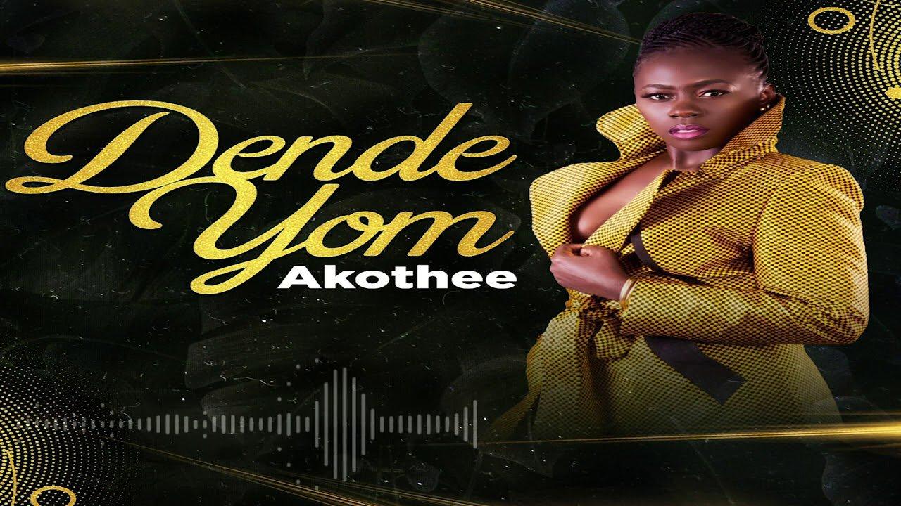 DOWNLOAD Akothee - Dende Yom