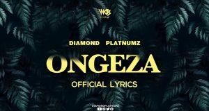 Diamond Platnumz - Ongeza (Video Lyrics) watch here.