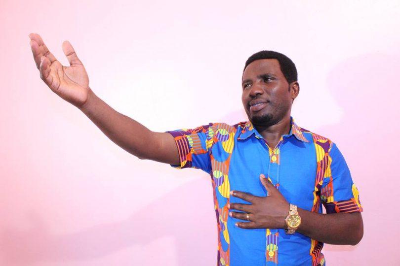 Emmanuel Mgogo - Napenda Niwe na Wewe