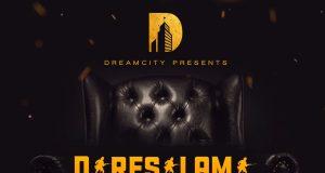 DOWNLOAD FULL EP from Young Daresalama - DARESALAMA