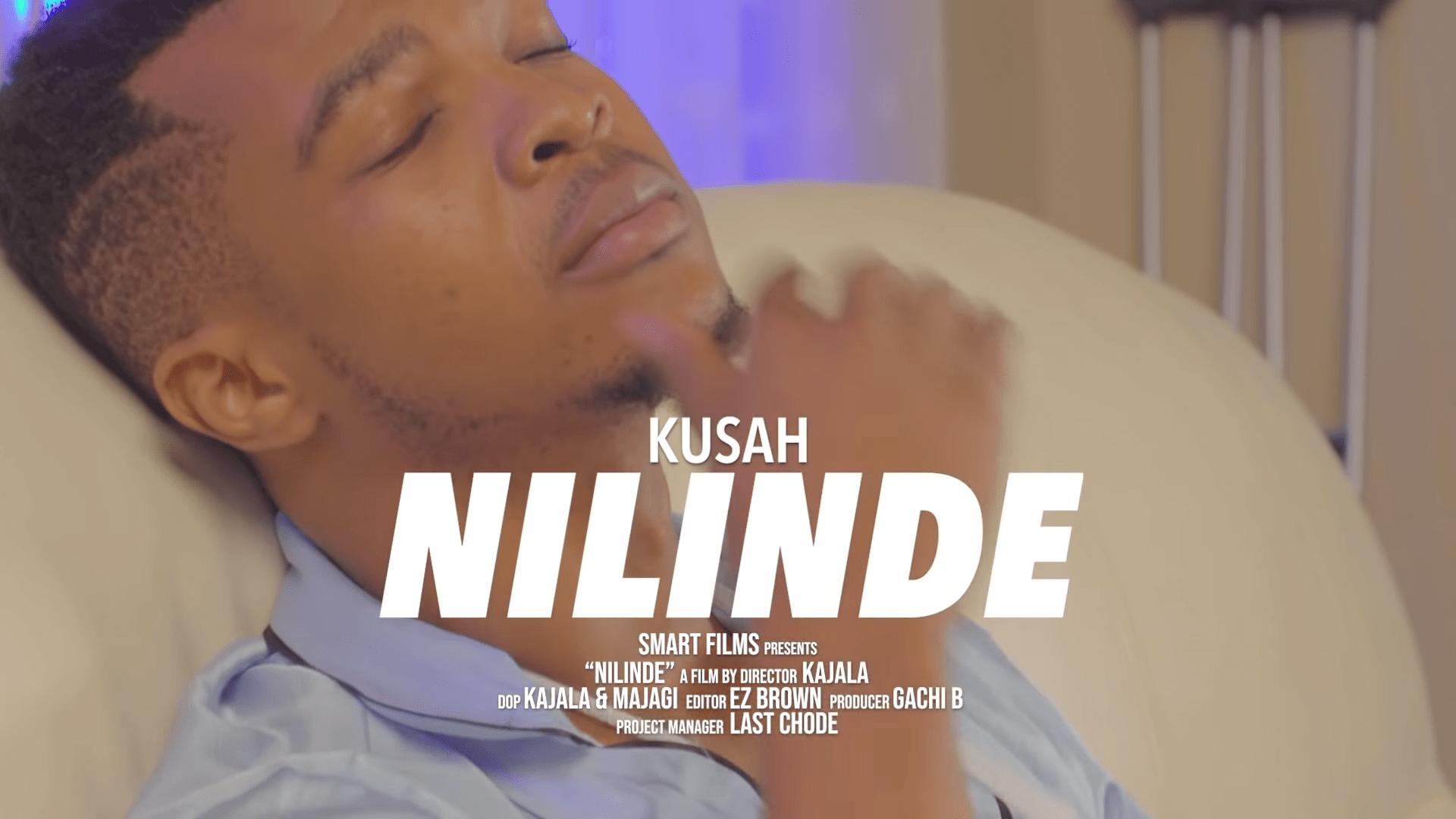 DOWNLOAD Kusah – Nilinde