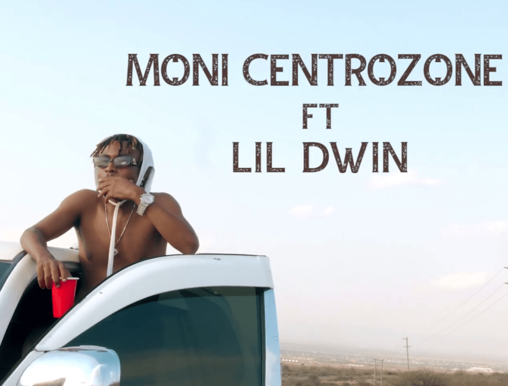 DOWNLOAD Moni Centrozone Ft. Lil Dwin - MAELEKEZO CHAPTER ONE