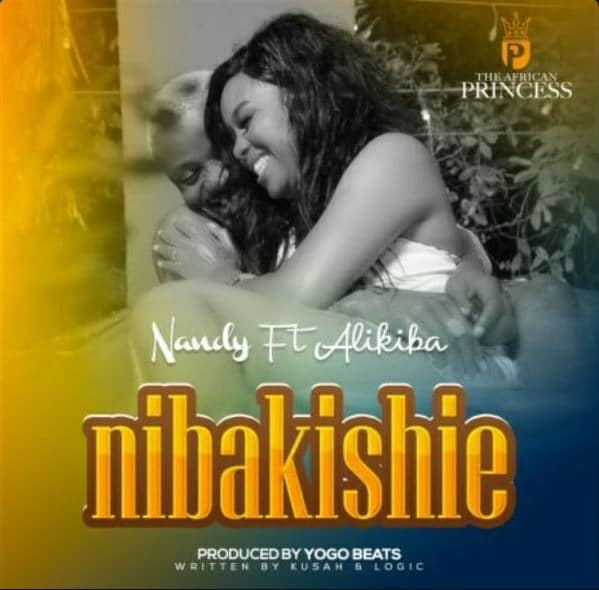 DOWNLOAD Nandy ft Alikiba – Nibakishie