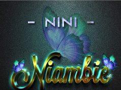 Nini – Niambie