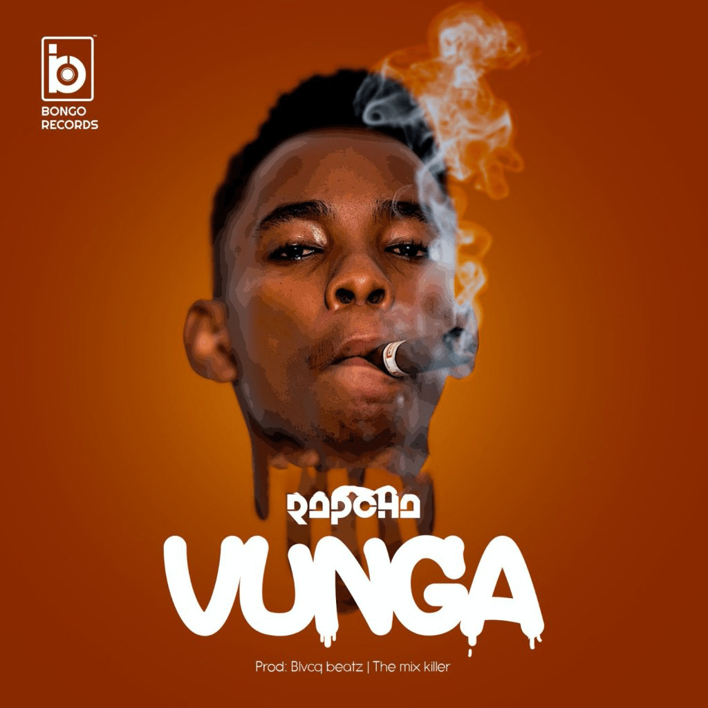 Download Audio Rapcha – Vunga