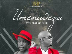 Vein Ft Mr. Blue - Umeniweza