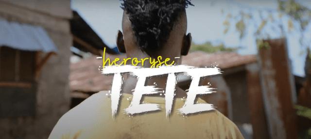 DOWNLOAD VIDEO Heroryse - Tete