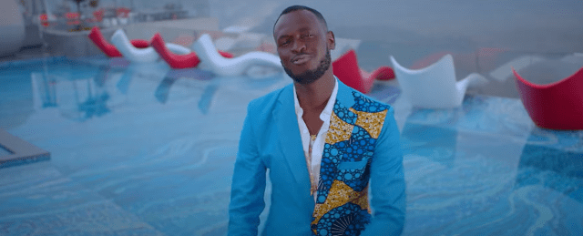 DOWNLOAD VIDEO King Kaka Ft. Kidum Kibido - Hallo