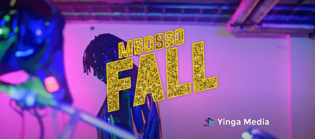 video Mbosso - Fall